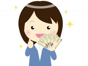 お金=信用